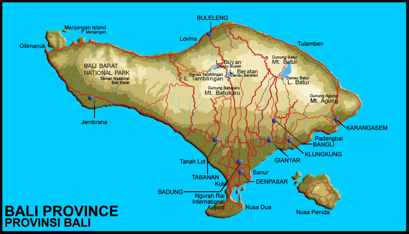 Nama Indonesia Wisata Nusantara   Share The Knownledge